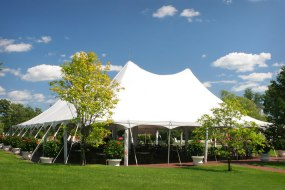 Marquees and Tents