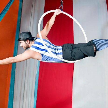 Circus Entertainment Hire